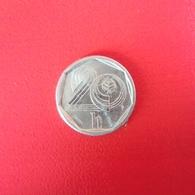 20 Healeru Münze Aus Tschechien Von 1997 (sehr Schön) - Repubblica Ceca