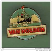 BATEAU *** VAN HOLDEN *** 1022 - Boats