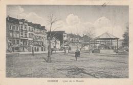 Remich - Quai De La Moselle - Differdange
