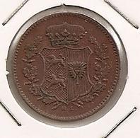 German States SCHLESWIG-HOLSTEIN -1 Dreiling KM# 160 1850 (o) TA RARE ET RARE ETAT/STATE 123 - Other