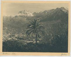 "Foto 108 Spanien - ""Mallorca - Mallorca Sóller"" Okt. 1934 Format Ca. 15 X 20 Cm. - Places"