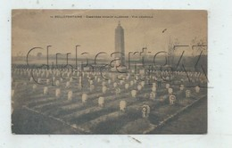 Tintigny (Belgique, Luxembourg) : Le Cimetiere Militaire Franco-Allemand Bellefontaine En 1930 PF. - Tintigny