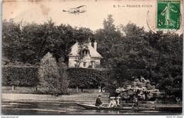 91 VIGNEUX - Vue Sur La Seine - Vigneux Sur Seine