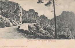 Calanches De Piana, Corse (pk60844) - Frankrijk
