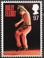 GREAT BRITAIN 2011 Musicals: 97p Billy Elliot - 1952-.... (Elizabeth II)