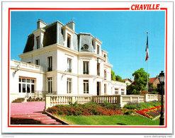 92 CHAVILLE - Vue De La Mairie - Chaville