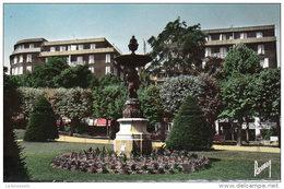 92 COLOMBES - Square De La Reine Henriette - Colombes
