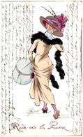 PREJELAN - Elégante - M.M. VIENNE N° 480 - Ilustradores & Fotógrafos