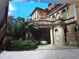 CALTANISSETTA GRAND HOTEL  VILLA MAZZONE VB1968 HD10181 - Caltanissetta
