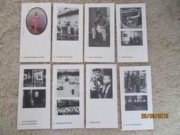 Fondation Nationale De La Photographie  1981 - Catalogue Des Expositions  Lumière William Klein Jacques Revon Boubat Etc - Photographie