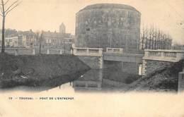 Tournai   Pont De L'entrepot  Doornik    I 6233 - Tournai