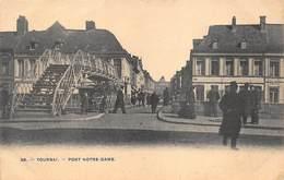 Tournai   Pont Notre-Dame     Doornik    I 6235 - Tournai