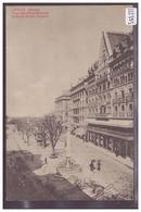 GENEVE - TOURING HOTEL BALANCE - TB - GE Geneva