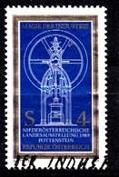 Autriche 1989 Mi.Nr: 1954 Landesausstellung...  Oblitèré / Used / Gebruikt - 1945-.... 2ème République