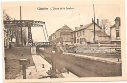 Châtelet NA50: L'Ecluse De La Sambre - Châtelet