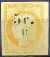 REUNION              N° 6                NEUF SANS GOMME - Réunion (1852-1975)