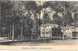Jemeppe-sur-Sambre NA3: Le Château D'eau - Jemeppe-sur-Sambre