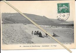 Landmer - La Plage - Circulé - Andere Gemeenten