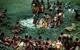 CPM - FIJIAN FIREWALKING ... - Fiji