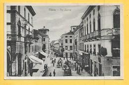 Thiene (VI) - Piccolo Formato - Non Viaggiata - Italia
