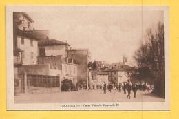 Cocconato (AT) - Piccolo Formato - Non Viaggiata - Italia