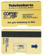 VISOTAX GERMANY Magnetic___for Use In Hospital Klinikum Marburg Only___very Rare / No Test - Allemagne