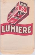Pochette De Photos (vide) LUMIERE - Photographie - Matériel & Accessoires