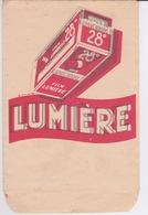 Pochette De Photos (vide) FILM  LUMIERE - Photographie AVEC DEFAUT D IMPRESSION  SUPER LUMICHROME - Matériel & Accessoires