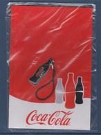 = Screen Cleaner De Chez Coca Cola Dans Son Emballage D'origine, Neuf, Nettoyeur D'écran - Other