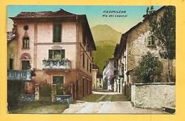 Piedimulera (VB) - Piccolo Formato - Viaggiata - Italia