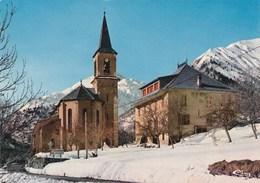 Saint-Colomban-des-Villards - L'Eglise - France