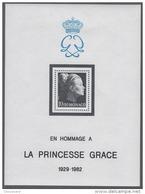 MONACO 1983 BLOC N°24  NEUF** - Blocs