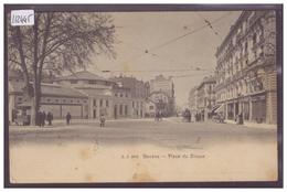 GENEVE - PLACE DU CIRQUE - TB - GE Genève