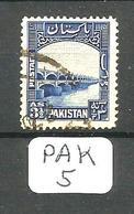 PAK YT 32 En Obl - Pakistan