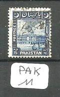 PAK YT 51 En Obl - Pakistan