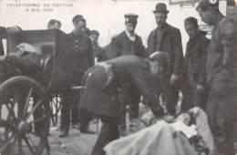 Catastrophe De CONTICH - 21 Mai 1908 - Kontich
