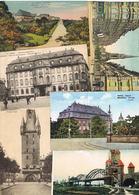 Lot 62 Alte AK Mainz/Mayence Um 1920 - Viele Aus Französischer Produktion - Lots En Vrac