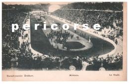 Athènes   Le Stade - Griechenland