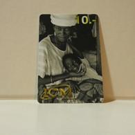 Phonecard - Switzerland - ICM - 10 Francs - Schweiz