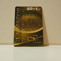Phonecard - Switzerland - ICM - 20+1 Francs - Schweiz