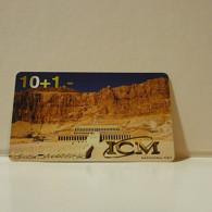 Phonecard - Switzerland - ICM - 10+1 Francs - Schweiz