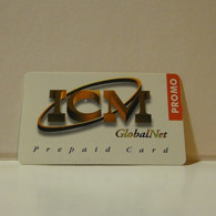 Phonecard - Switzerland - ICM - Promo - Schweiz