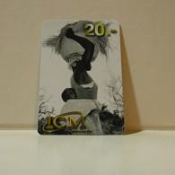Phonecard - Switzerland - ICM - 20 Francs - Schweiz