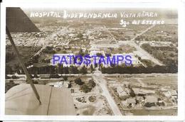 114568 ARGENTINA SANTIAGO DEL ESTERO HOSPITAL INDEPENDENCIA PHOTO NO POSTAL POSTCARD - Fotografie