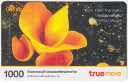 THAILAND A-762 Prepaid TrueMoney - Used - Thailand