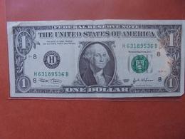 U.S.A 1$ 2003 CIRCULER - Federal Reserve Notes (1928-...)