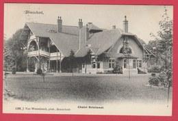 Braschaat - Chalet Brialmont - 190? ( Verso Zien ) - Brasschaat
