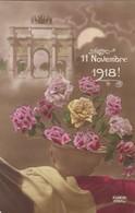 GUERRE / OORLOG  1914-18  / 11 NOVEMBRE 1918 - Guerre 1914-18