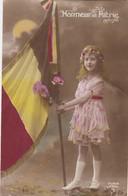 GUERRE / OORLOG  1914-18  / HONNEUR ET PATRIE - Oorlog 1914-18