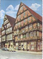 AK-34270   -  Celle - Altes Hoeppner Haus - Celle